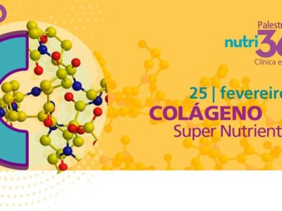 Colágeno – Super Nutriente